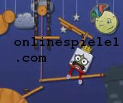 Wake the royalty gratis spiele